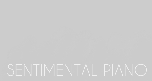 Sentimental Piano