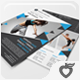 Dance Studio Flyer - GraphicRiver Item for Sale