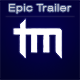 Epic Dramatic Trailer Pack