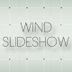 Wind Slideshow - VideoHive Item for Sale