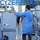Tech Specialist Working With Laboratory Machine - VideoHive Item for Sale
