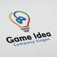 Game Idea Logo