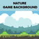 Nature Game Background 04
