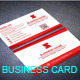 Creative Business Card V-2.2 - GraphicRiver Item for Sale