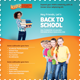 School Promotion Flyer Templates - GraphicRiver Item for Sale