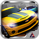 Top Down Car Racing Game Tile