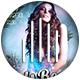 Girls Beach Party Flyer - GraphicRiver Item for Sale