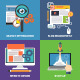 Set of Business Designs - GraphicRiver Item for Sale