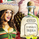 Tequila  Flyer  - GraphicRiver Item for Sale