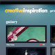Creative Inspiration - ThemeForest Item for Sale