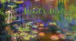 Monet's Montage