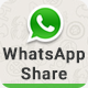 WhatsApp Share - CodeCanyon Item for Sale