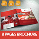 Brochure Interior Template - GraphicRiver Item for Sale