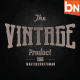 Vintage Badges Vol.3 - GraphicRiver Item for Sale