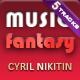 Dramatic Fantasy - AudioJungle Item for Sale