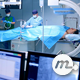 Monitor Control of Cardio Surgery - VideoHive Item for Sale