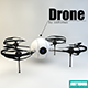 Drone - 3DOcean Item for Sale