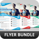 Modern Corporate Flyer Pack Vol 14 - GraphicRiver Item for Sale