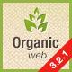 Organic Web - Environmental WordPress Theme - ThemeForest Item for Sale
