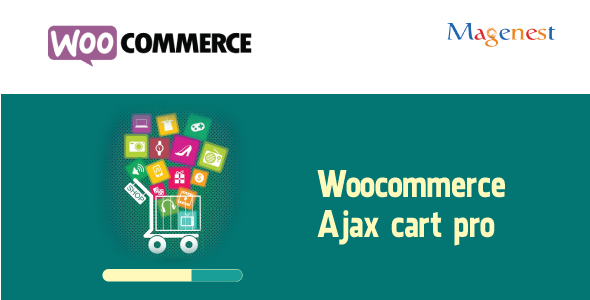 Woocommerce ajax cart pro - CodeCanyon Item for Sale