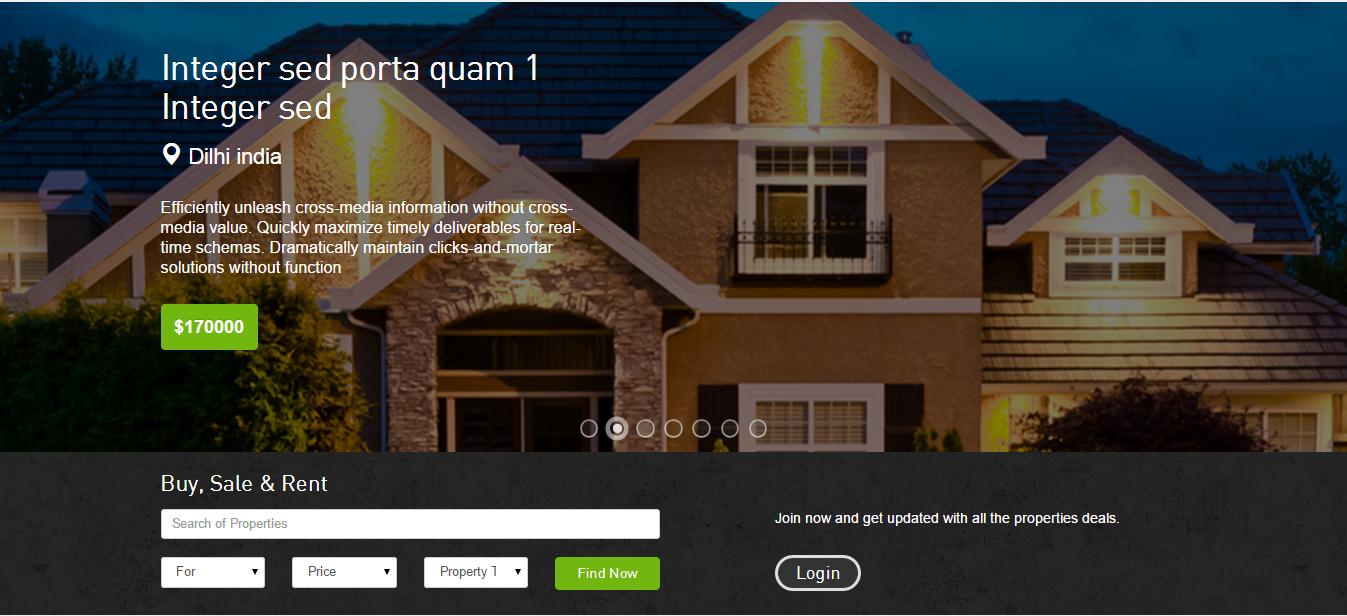 Viavi Real Estate
