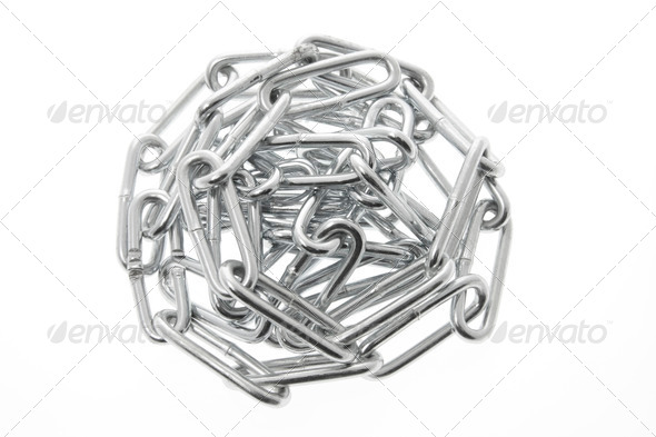 Chain - Stock Photo - Images