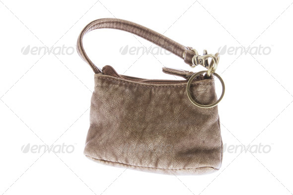 Coin Purse - Stock Photo - Images
