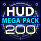 HUD Elements Mega Pack
