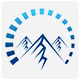 Mountain View - Logo - GraphicRiver Item for Sale