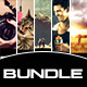 Special Actions Bundle II - GraphicRiver Item for Sale