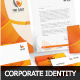 Corporate Identity - Fire Sight - GraphicRiver Item for Sale