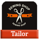Tailor - GraphicRiver Item for Sale