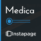 Medica - Instapage Medical Landing Page Nulled