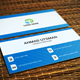 Corporate Simple Business Card - GraphicRiver Item for Sale