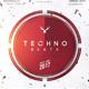 Techno - Flyer [Vol.2]