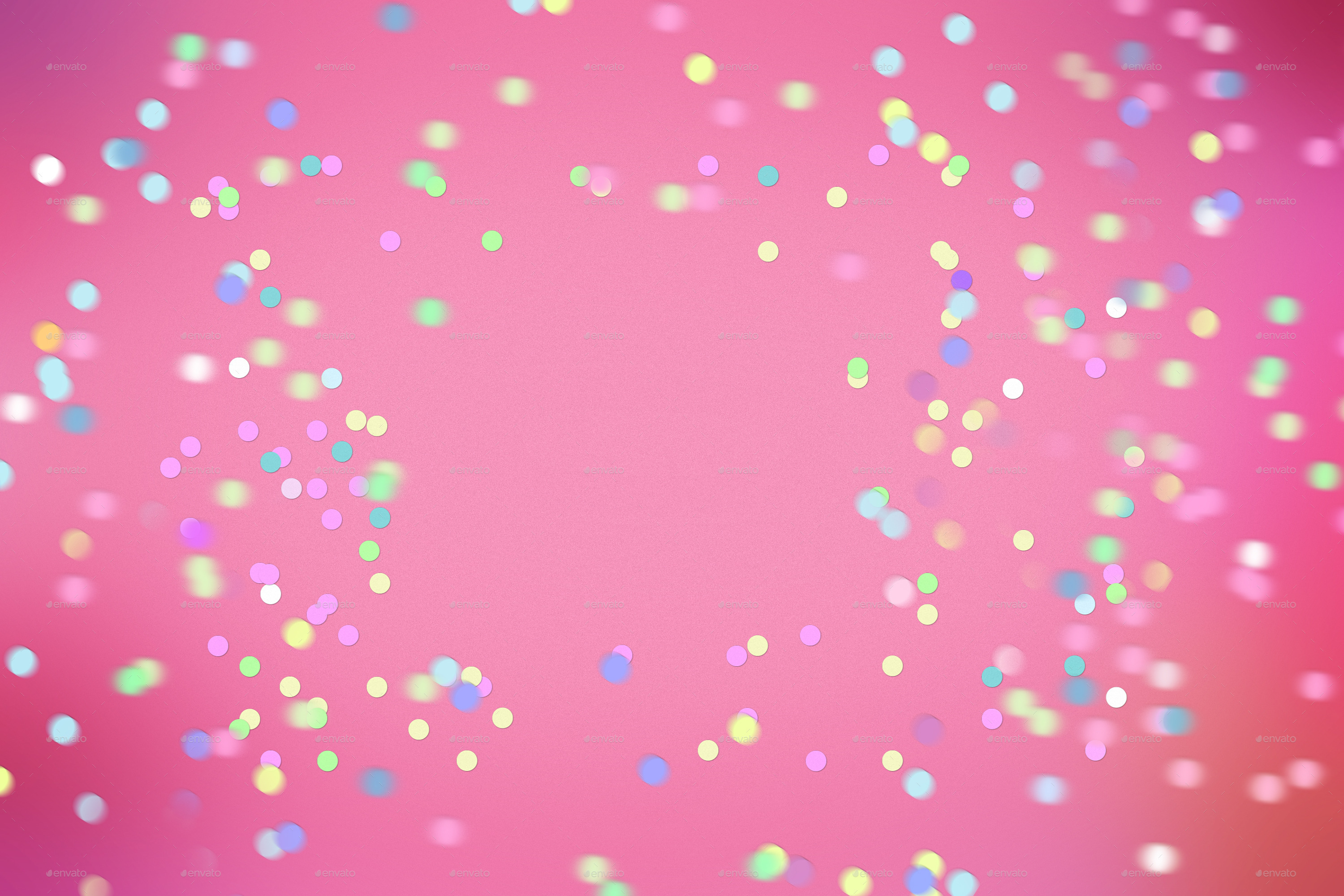15 confetti backgrounds by mapictures graphicriver for Where can i find wallpaper