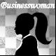 Businesswomen Cross One's Arm - 27