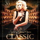 Classic Music Flyer - GraphicRiver Item for Sale