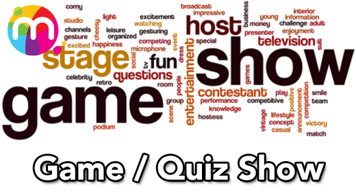 Game Show and Quiz Show Music and FX