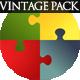 Vintage Funky Groove Pack