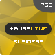 BusinessLine - Onepage Business .PSD Theme - ThemeForest Item for Sale