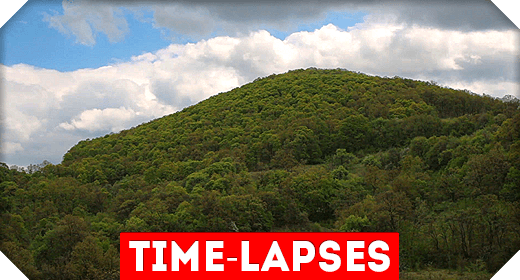 Time-lapses