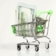 Dollars In Cart - VideoHive Item for Sale