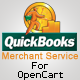 QuickBooks(Intuit) Payment Gateway for OpenCart - CodeCanyon Item for Sale