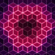Isometric Cubes VJ  - VideoHive Item for Sale