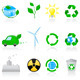Icon Set Environment - GraphicRiver Item for Sale