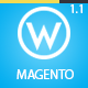 Wendy - Multipurpose Responsive Magento Theme Nulled