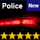 Police Beacon Lights for Overlays - VideoHive Item for Sale