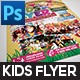 Kids Fest Flyer - GraphicRiver Item for Sale