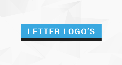 Letter Logo Templates